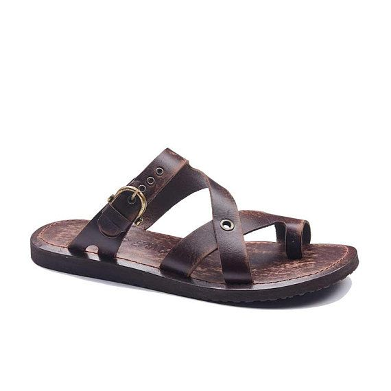 3d3990772 Handmade Leather Bodrum Sandals Men, High Quality Sandals, Cheap Sandals,  Comfortable Sandals, Mens