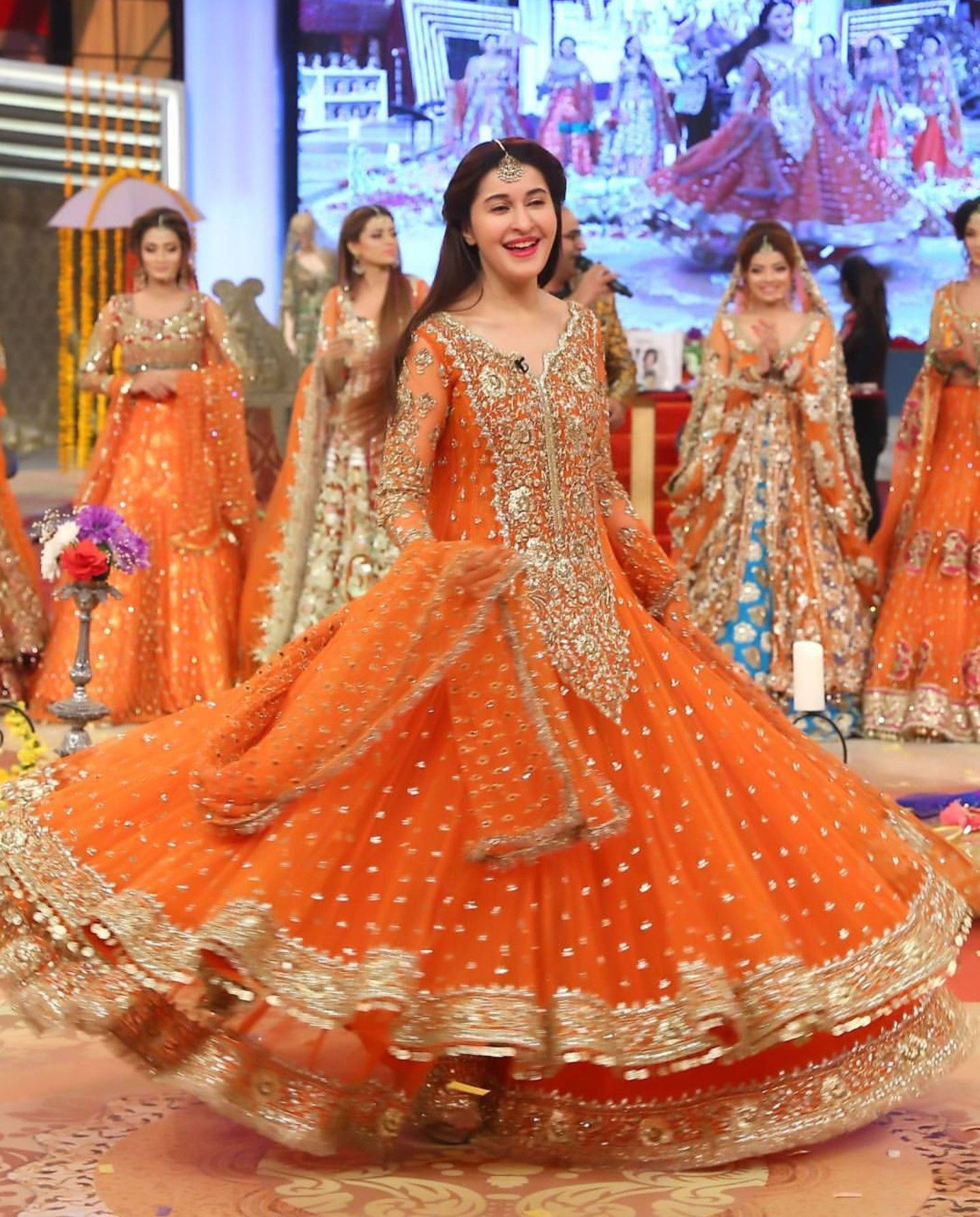 Pin By Sherina Khan On Party + Bridal Wear