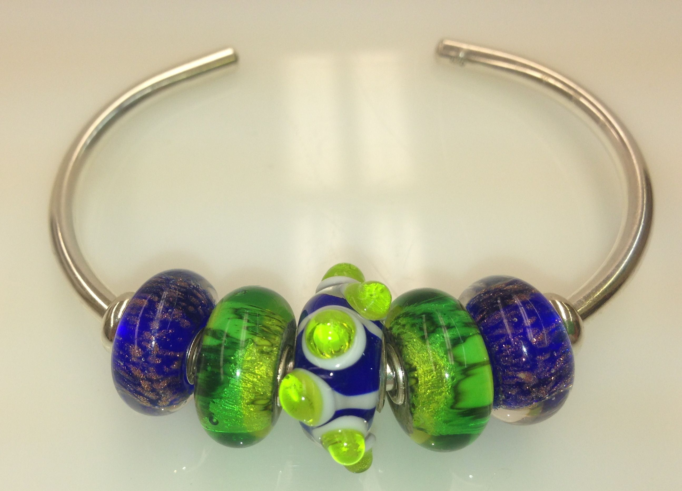 Our new bead design... \