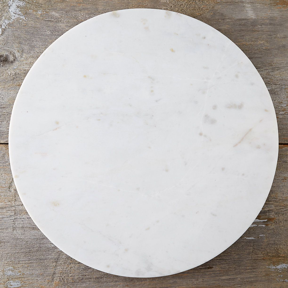 Polished Marble Lazy Susan Possessions To Possess