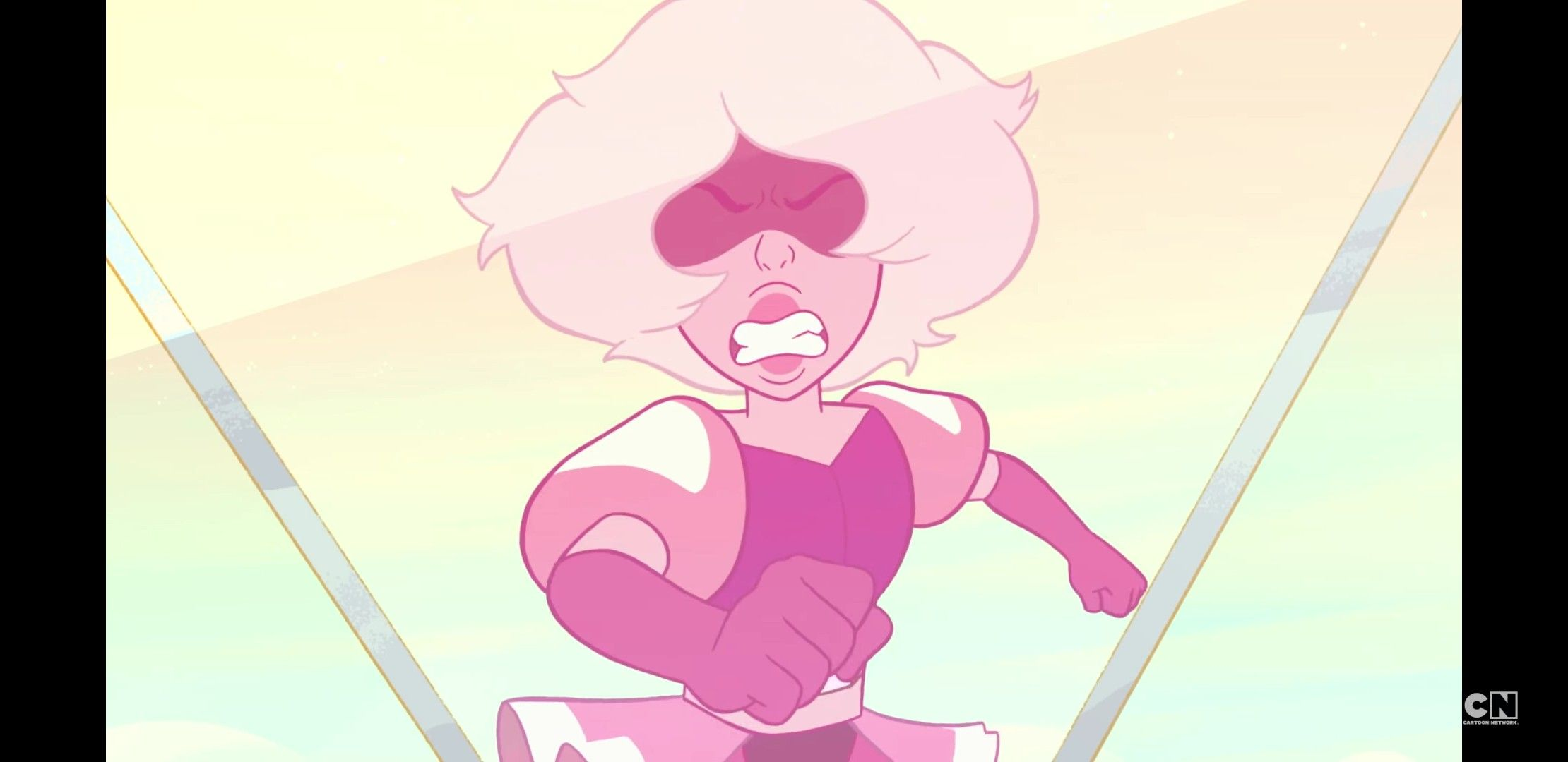 Pink Diamond Revealed Steven Universe Jungle Moon Pink Diamond Steven Universe Steven Universe Pink Diamond