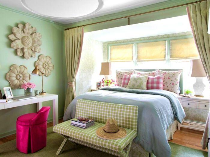 Chambre fille ado : 30+ idées de design magnifique | Pinterest ...
