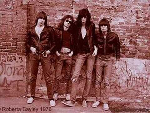 Ramones - Job that ate my brain