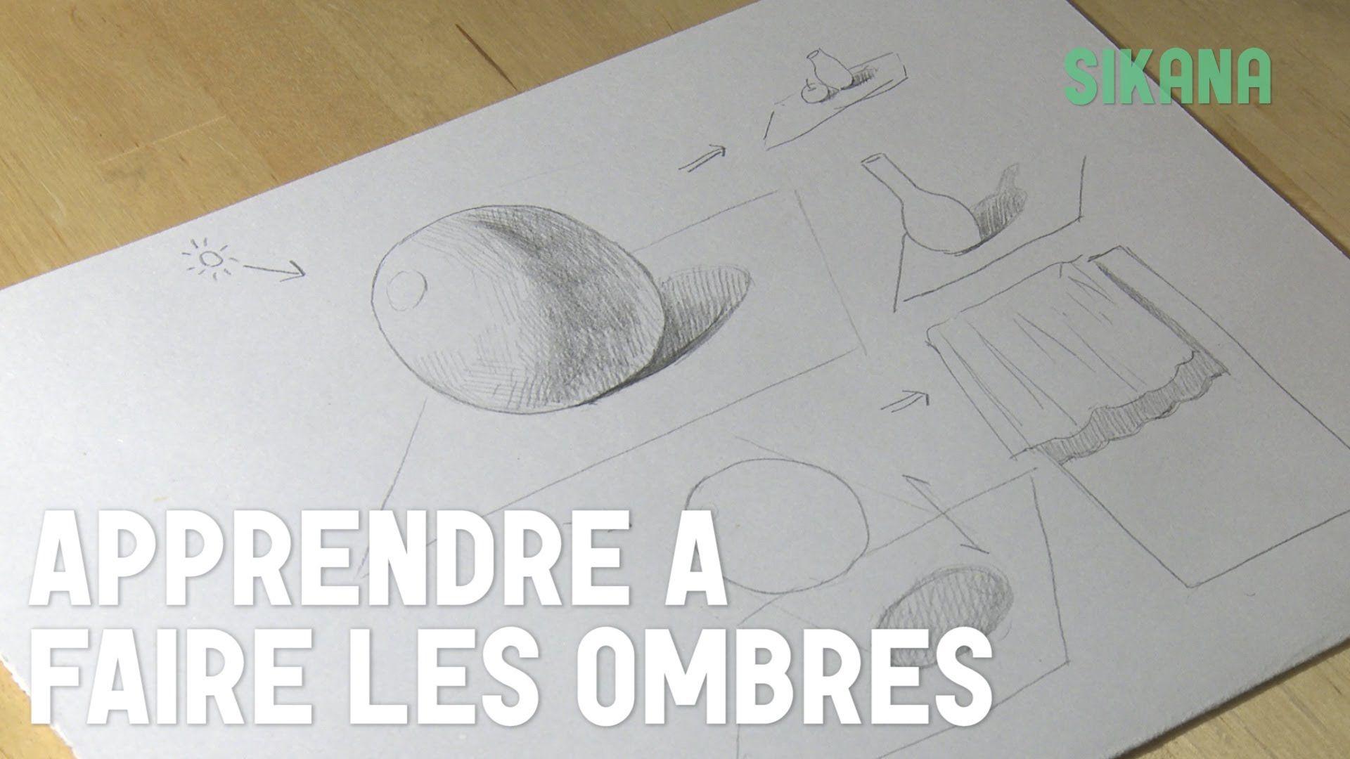 Dessin Les Ombres Hd Dessin Faire Soi Meme Et Ombre