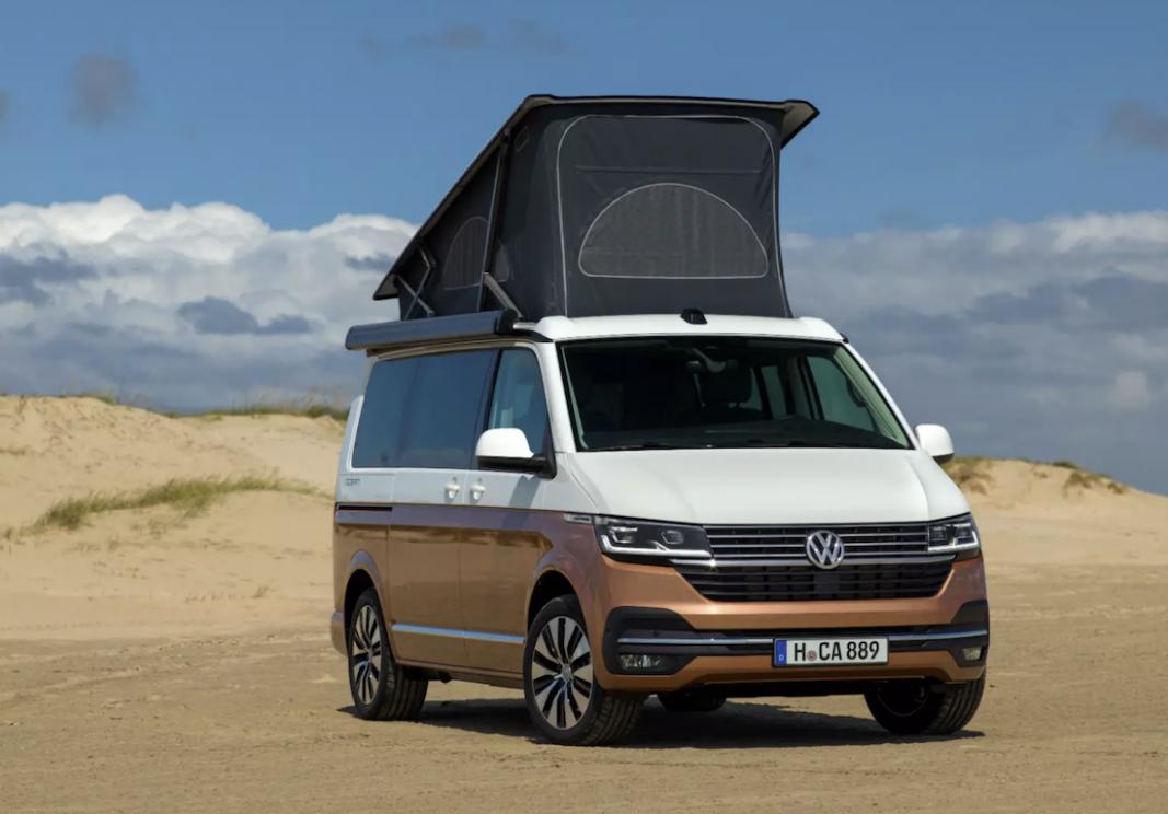 2020 Volkswagen Van Vw California Camper Volkswagen Camper Volkswagen Van
