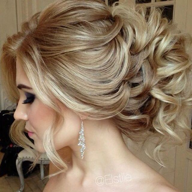 20 Gorgeous Wedding Hairstyles For Long Hair: Wedding Hairstyles For Long