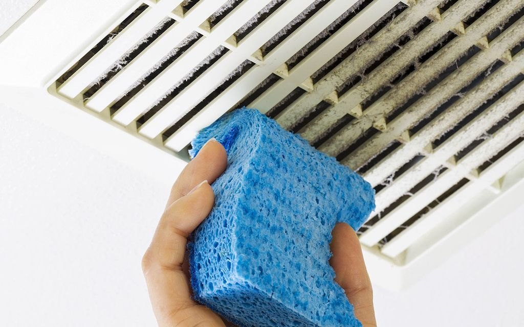 Infographic All About Air Duct Cleaning (With images