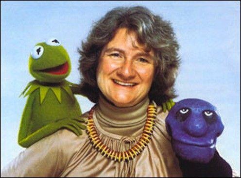 Jane Henson Dies