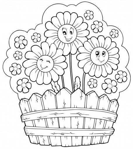 Braided Cuff Flores Para Colorir Adult Coloring Pages Pintura Para Criancas