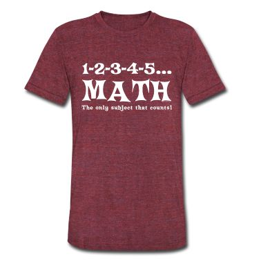 d06d5952 Math T-Shirt | Math Shirts | Math teacher shirts, Math shirts ...