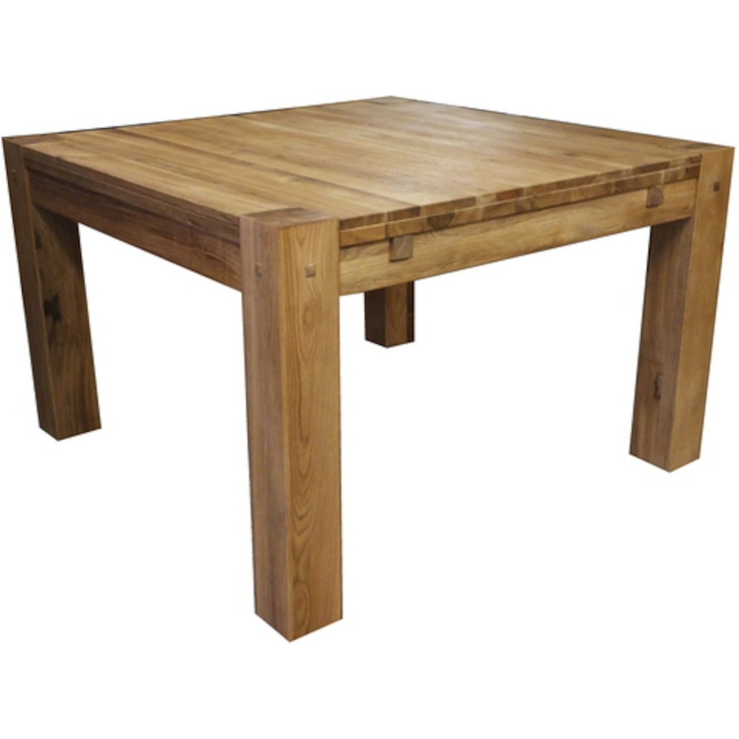 Table carr en 2019 tables table carr e table carr e bois et table - Meuble malaisie ...