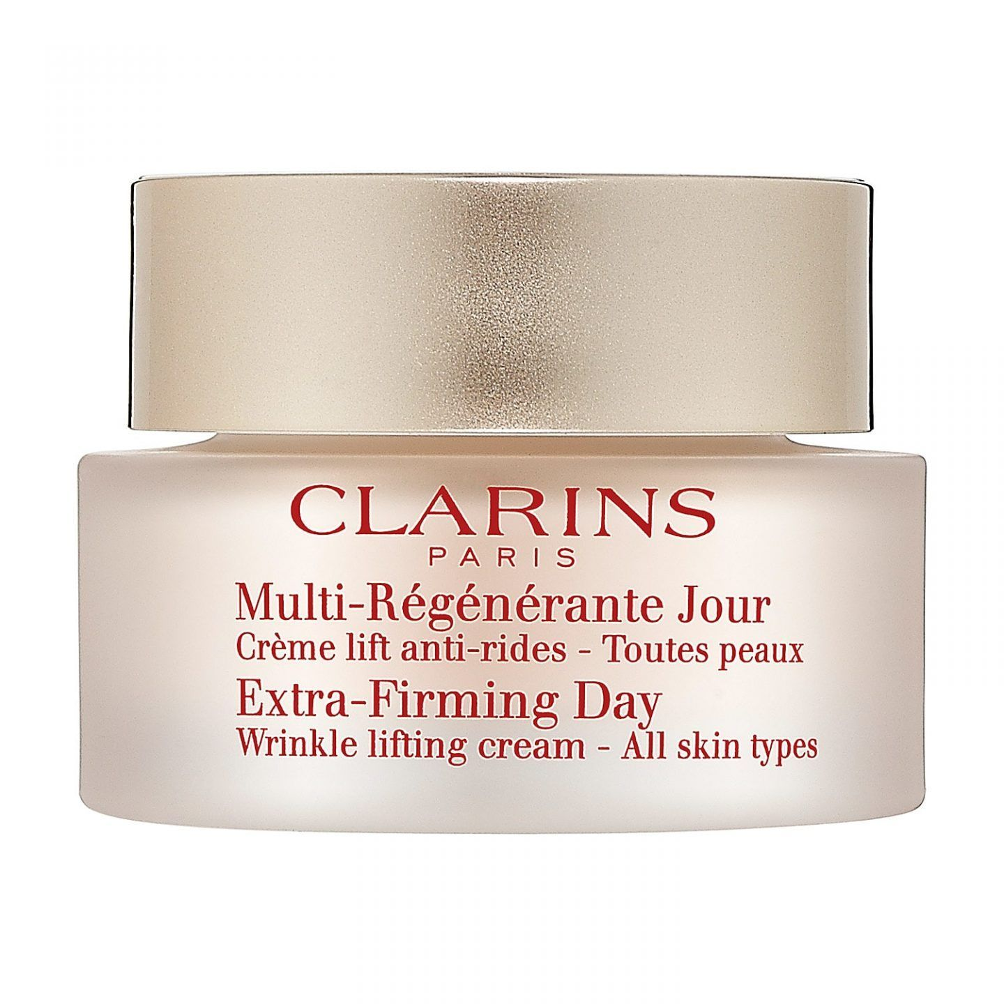 Photo of Clarins Extra-Firming Day Cream Review – 15 Minute Beauty Fa…