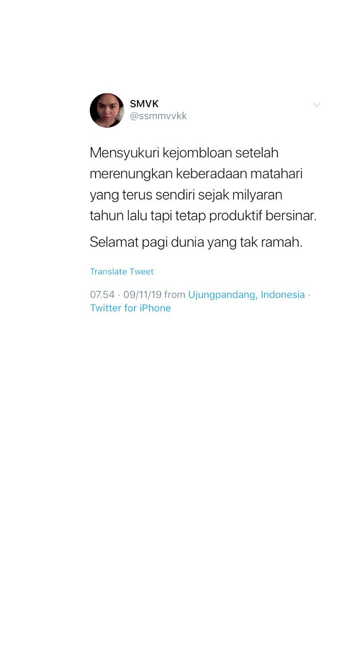 Screenshot Humor Twitter Receh Dagelan Quotes Gombal Kata