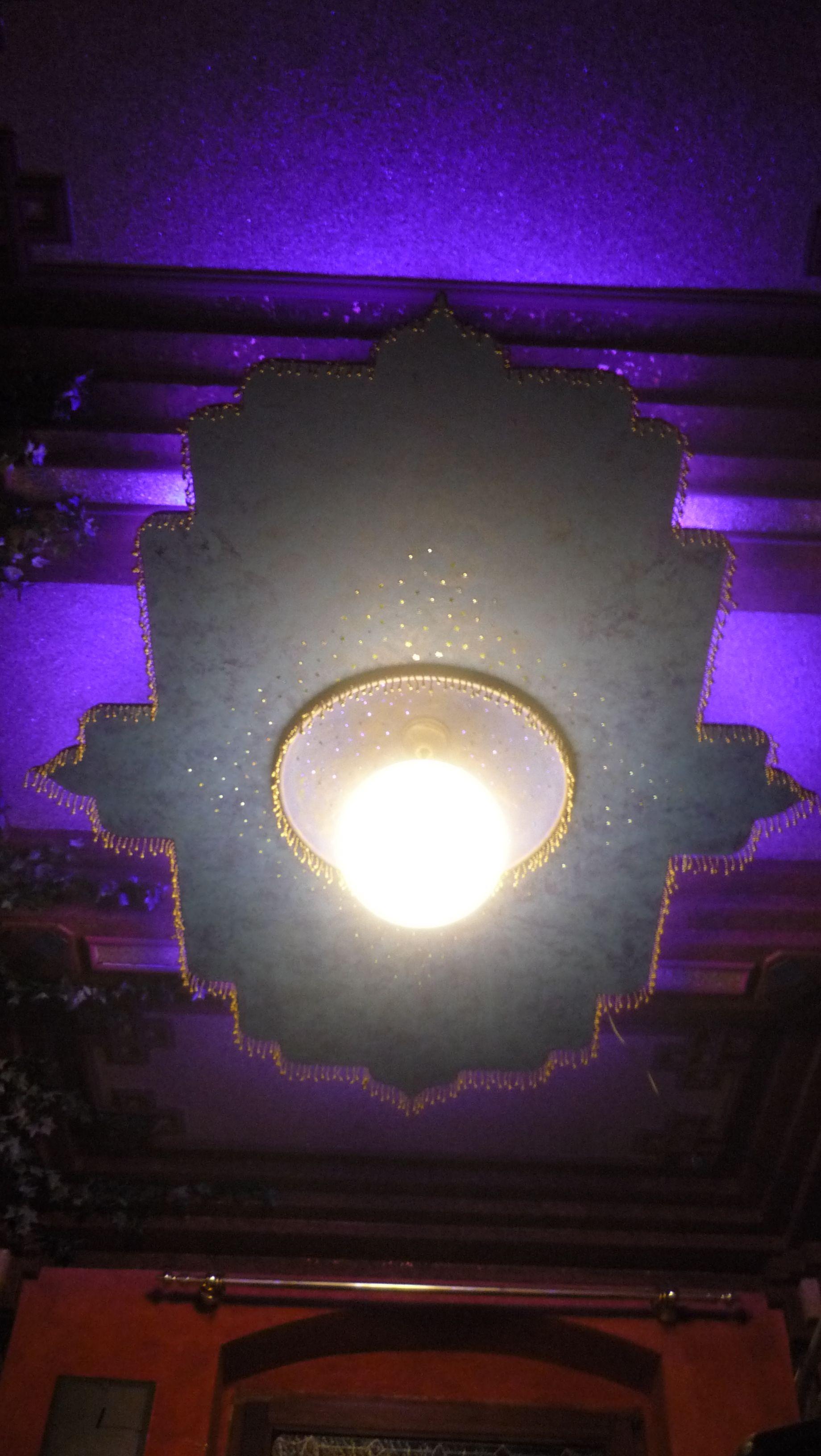 Deckenlampe, Kugelleuchte, LED lights