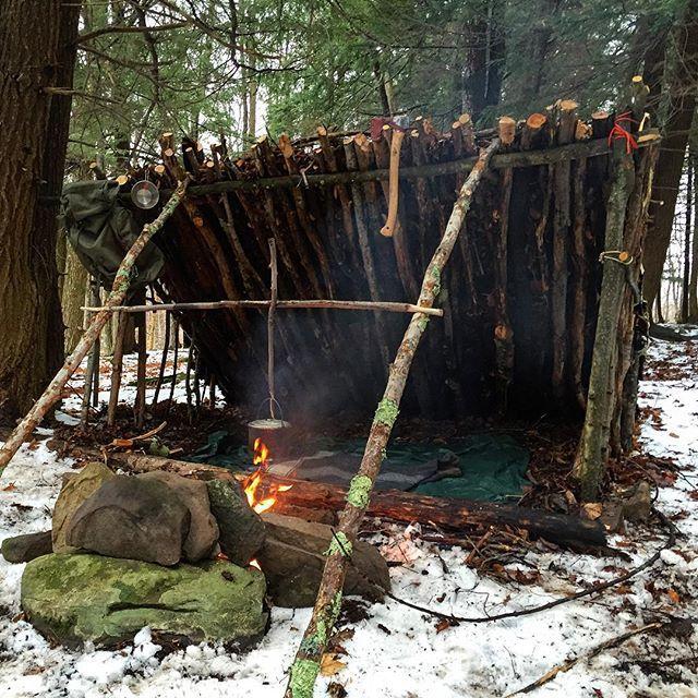 Bushcraft Survival Skills: Iconosquare – Instagram Webviewer