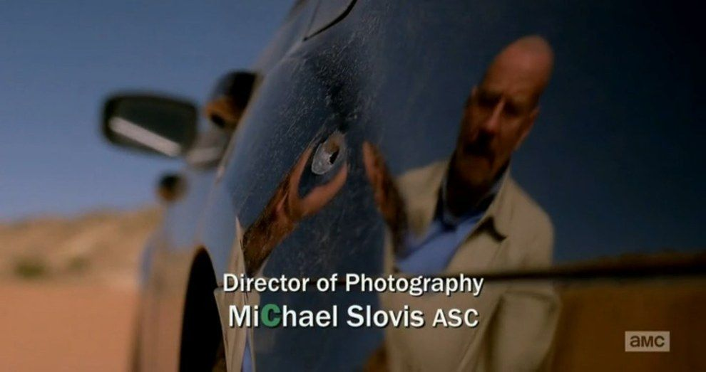 """29 Photos That Prove """"Breaking Bad"""" Had The Greatest Cinematography"""