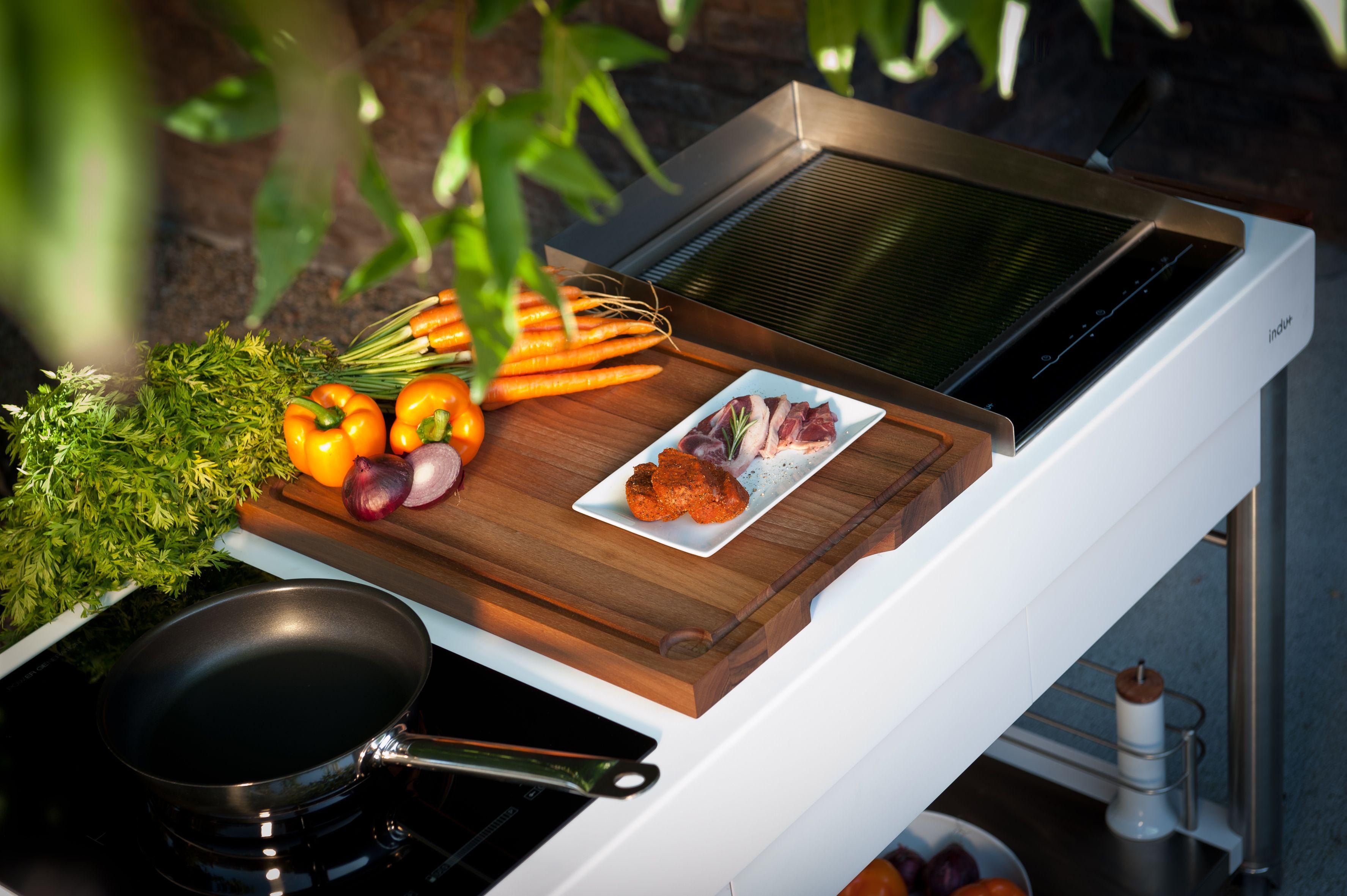 Outdoorküche Gas Xiaomi : Mobile outdoor küche von move nous pourrions avoir besoin d aide