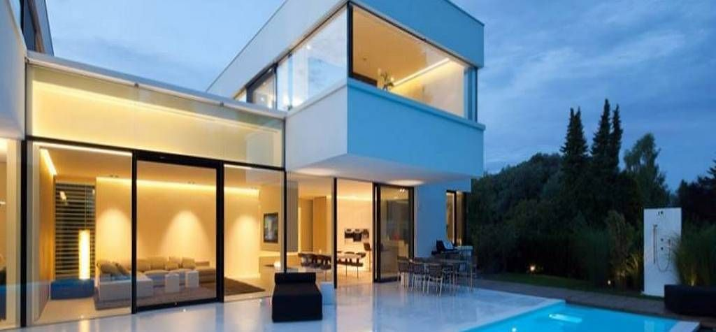 Cristales blindados para ventanas precios ventanas blindadas instalar cristal blindado espa a - Cristales para piscinas ...
