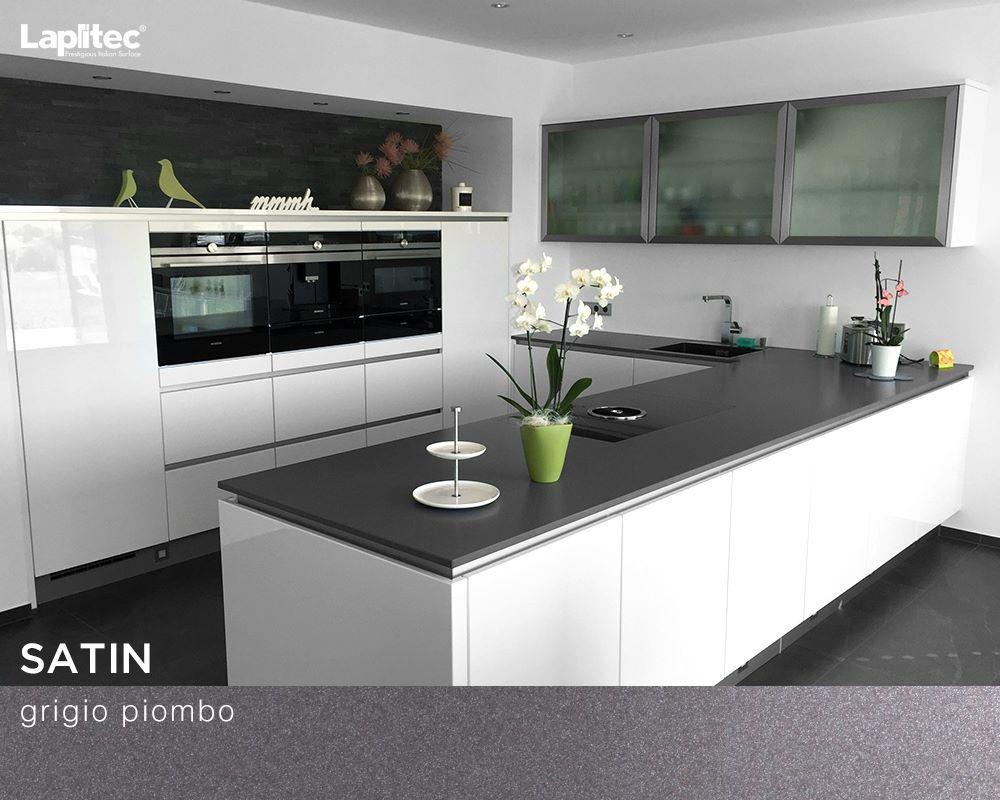 88 best Lapitec® for your Kitchen images on Pinterest