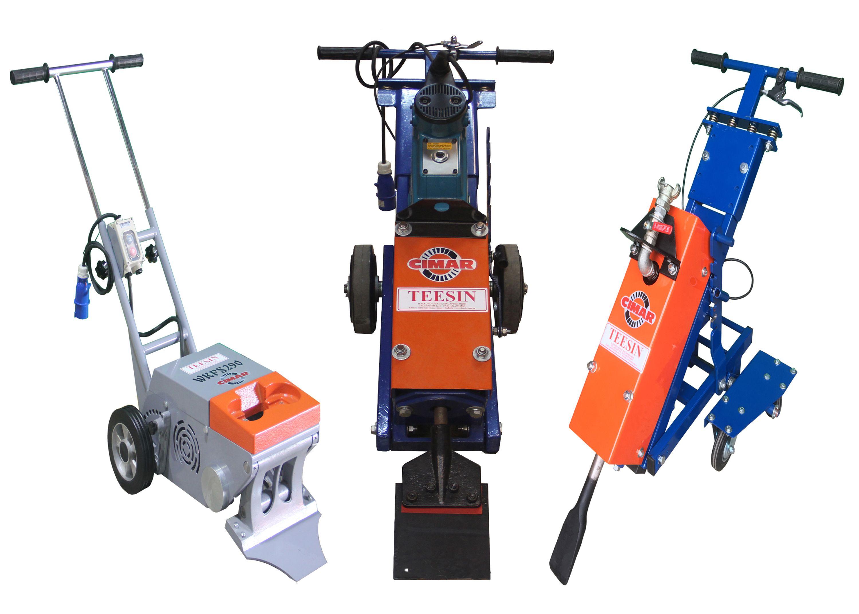Floor Scraper Cimar In 2020 Construction Equipment Floor