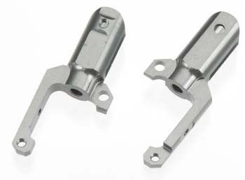 CNC Main Blade Grips Novus 200