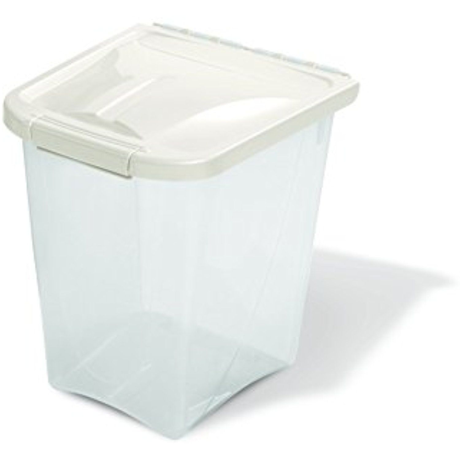 Van Ness 10 Pound Food Container Want Additional Info Click On The Image This Is An Affiliate L Pet Food Storage Container Food Animals
