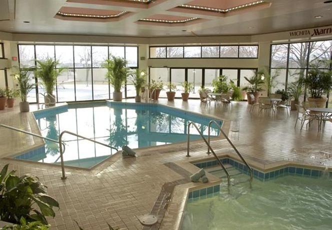 Hotel Deal Checker Marriott Wichita