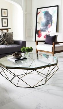 5 Essentials For Your Coffee Table
