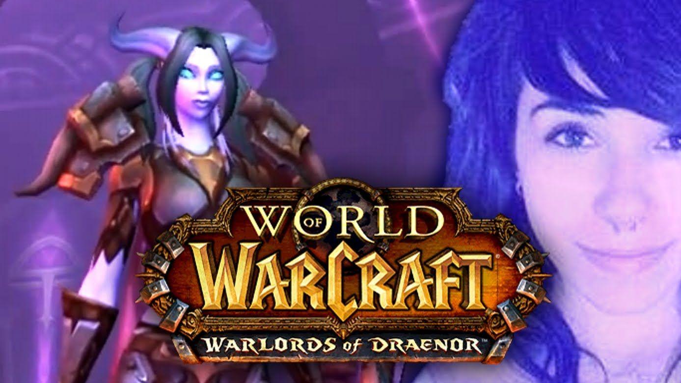 awesome JUGANDO World of Warcraft - HA NACIDO MAYORCITA (ElyShuri)