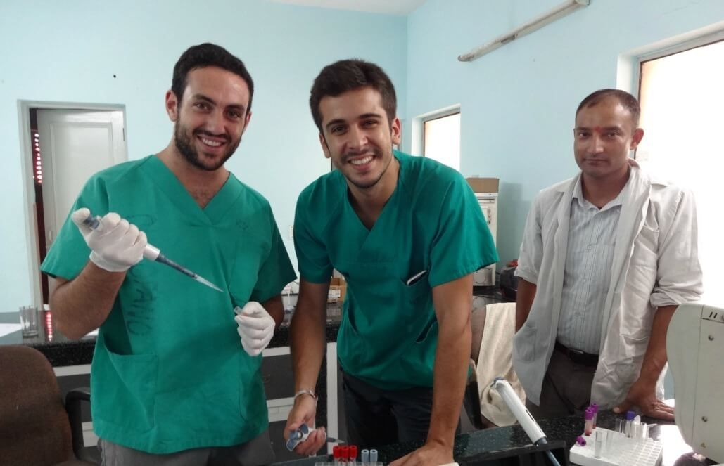 Volunteer in India - Delhi Medical Internship | Medical ...