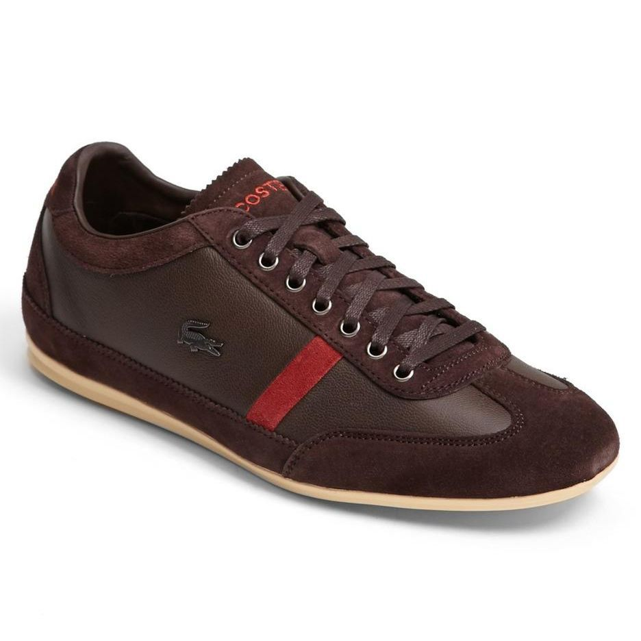 Buty Meskie Lacoste Misano 22 Lcr 40 5 47 Nowosc 6596863108 Oficjalne Archiwum Allegro Lacoste Shoes Sneakers