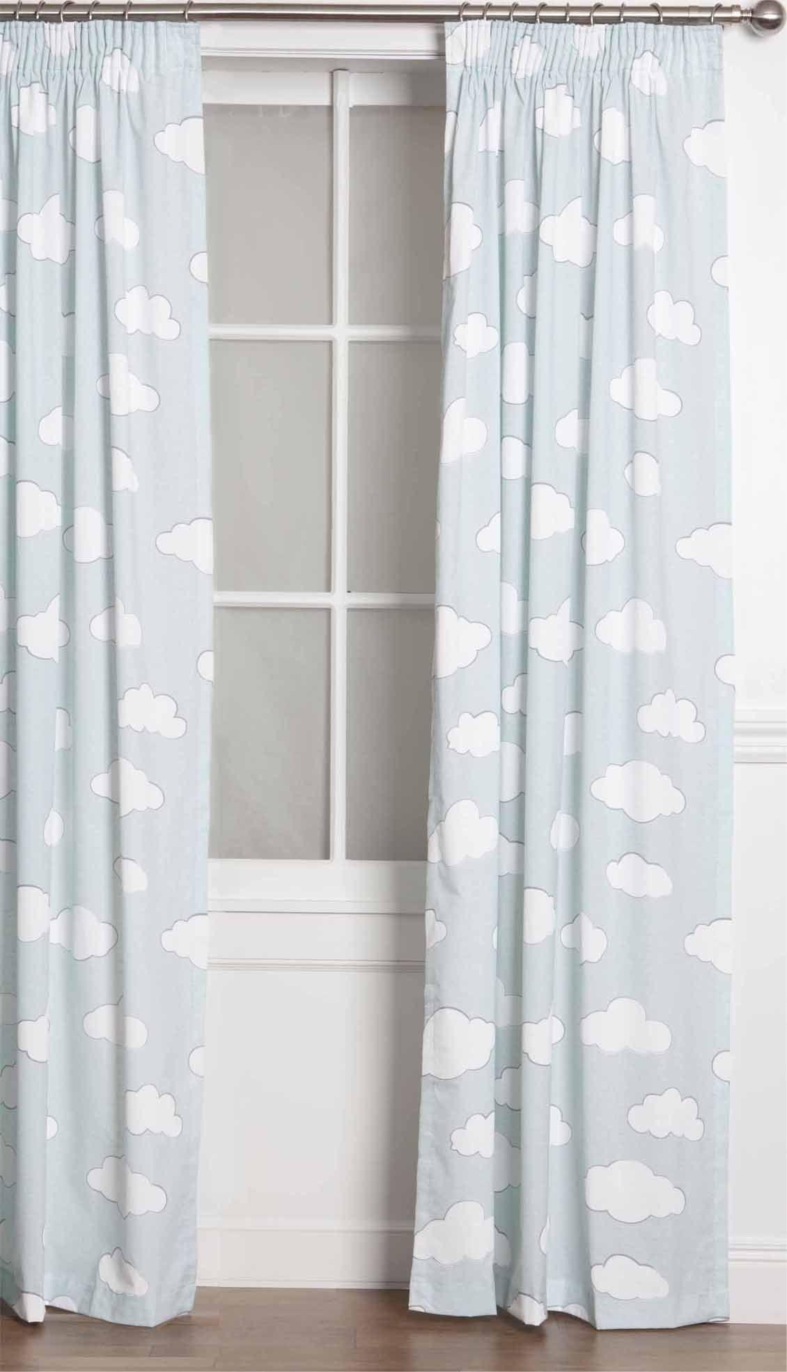 29++ Grey cloud curtains nursery ideas in 2021