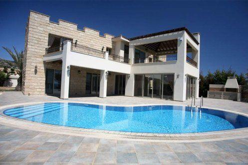 Property For Sale Aphrodite Gardens Paphos