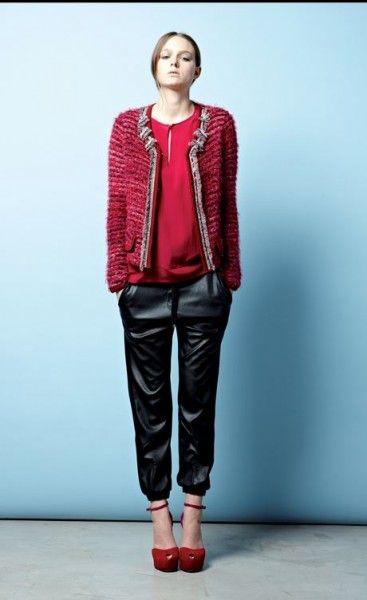 Catalogo Abbigliamento Annarita N autunno inverno 2013 2014 FOTO