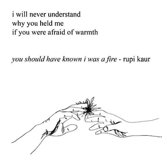 I Need To Get My Hands On Milk And Honey Honey Quotes Milk And Honey Quotes Rupi Kaur Quotes