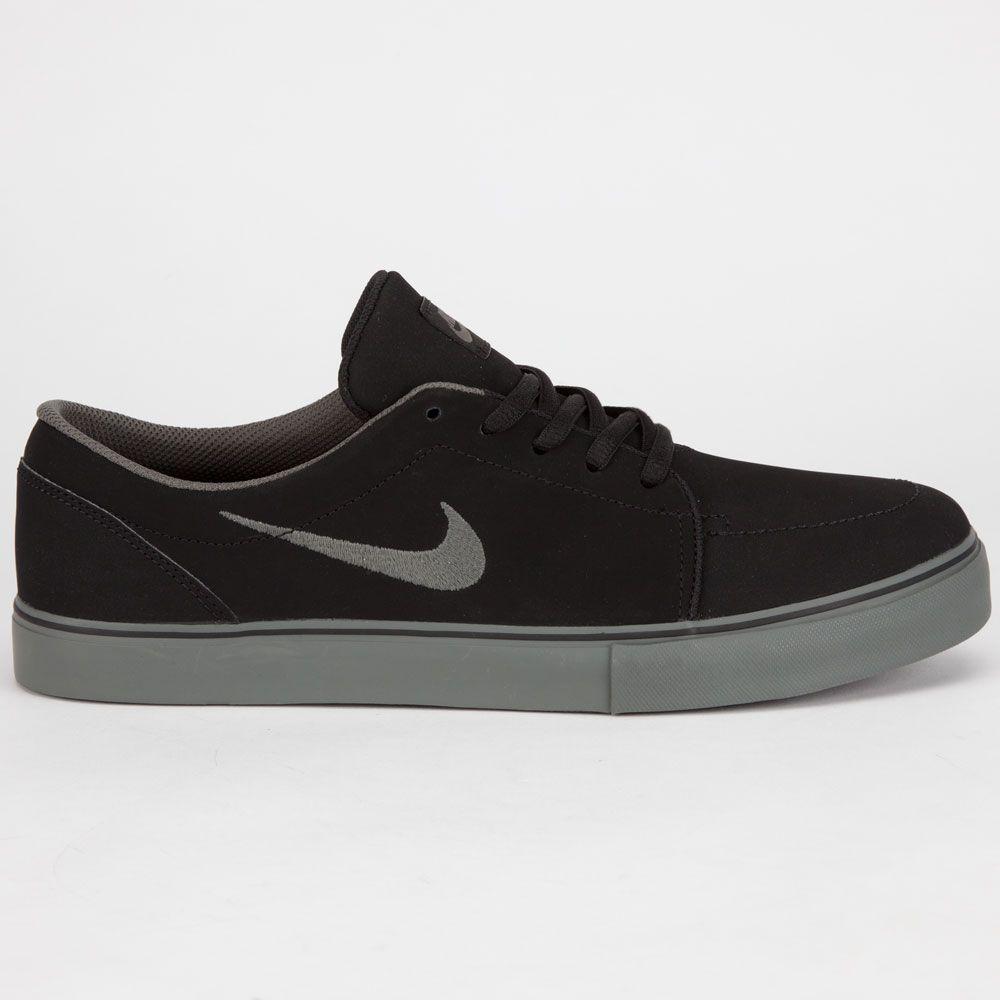 NIKE SB Satire Mens Shoes | Sneakers | Nike sb shoes ...