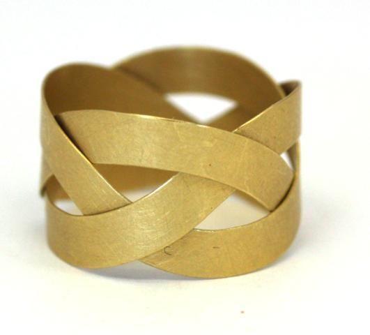 Niessing Ring \