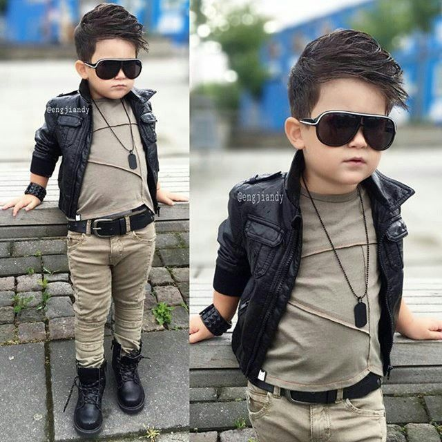10 Most Fashionable Kids on Instagram You Should F