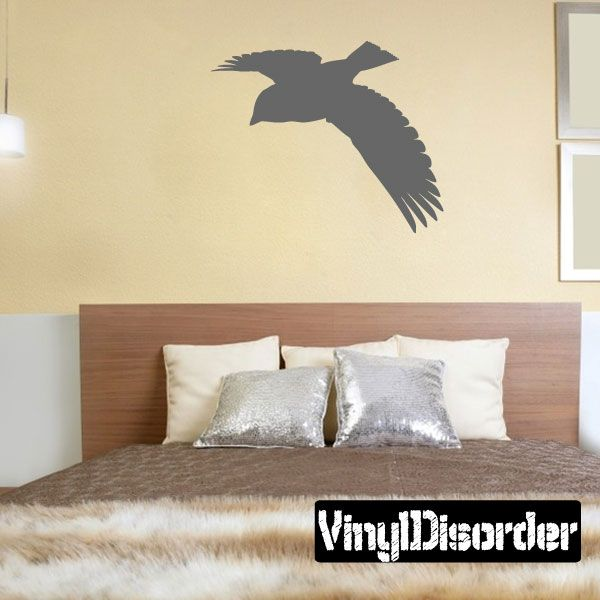 Attractive Calima Bird Wall Decor Set Of 3 Images - All About ...