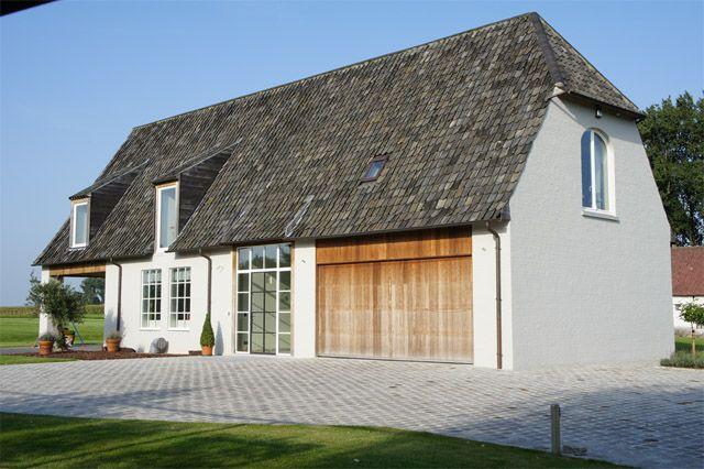 Woning landelijke stijl te koop omgeving waregem google for Te koop moderne woning