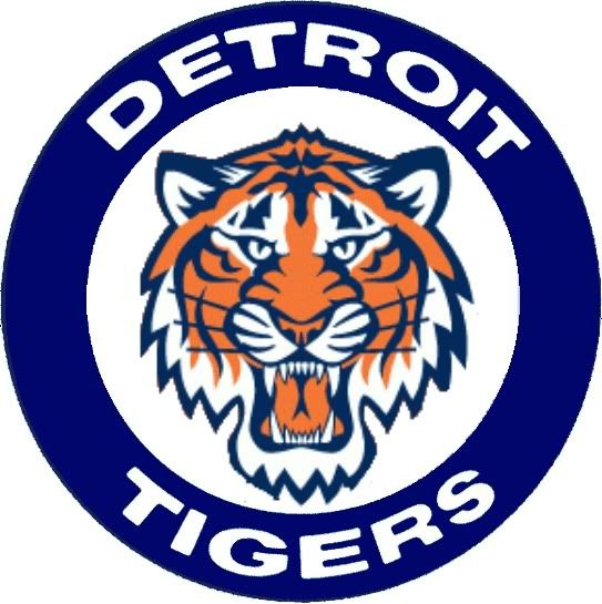 detroit tigers logo | detroit tigers | pinterest | detroit tigers