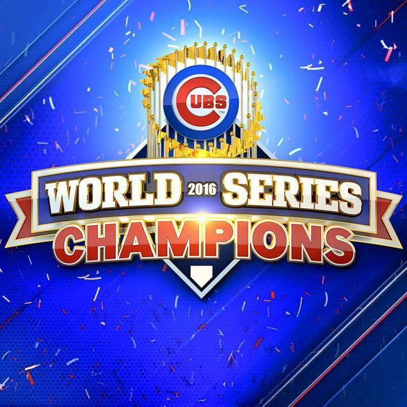 YEA BABY!!!!!! Chicago cubs world series, Mlb chicago