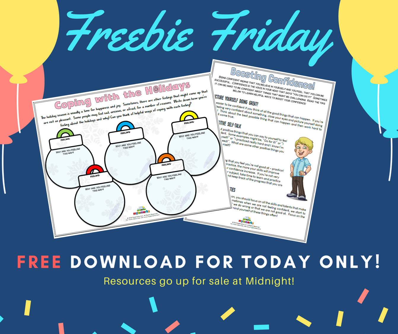 Freebie Friday Free Download For Today Only Coping