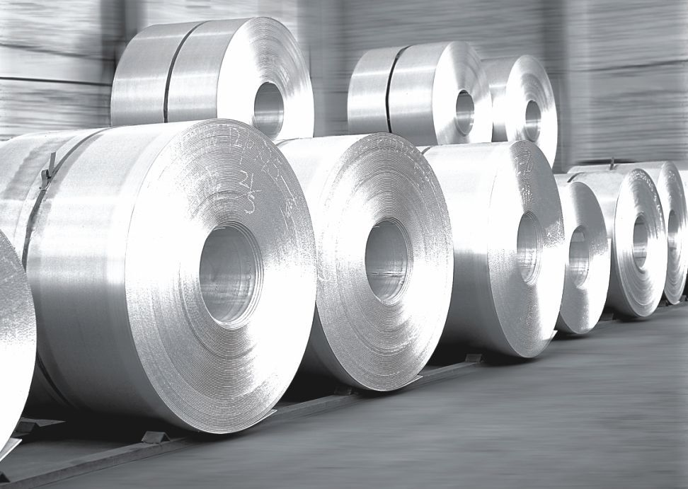Flat Rolled Aluminum Coil The Process Welding Aluminum Anodized Coil