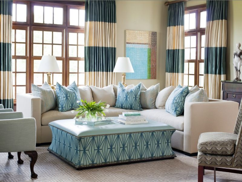 Living room color palettes you 39 ve never tried stylish for Sitting room ideas 2016
