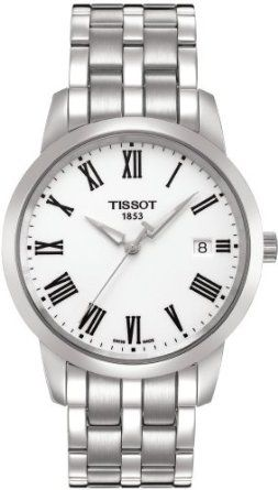 I Love This Times 1 000 000 000 White Dial Watch Watches For Men Tissot Watches