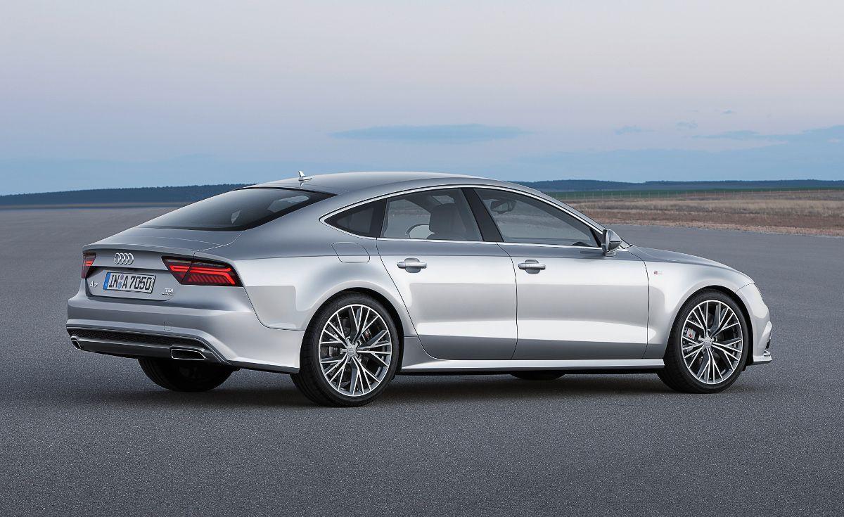 Kekurangan Audi A7 Coupe Harga