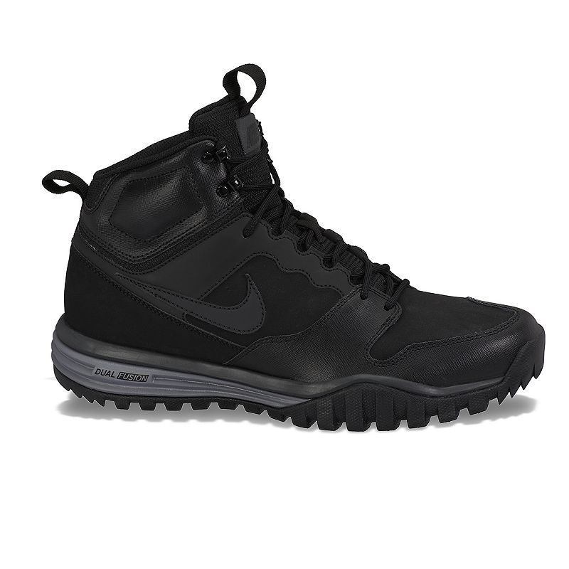 5423fe816 Nike Dual Fusion Hills Mid Men's Hiking Boots in 2019 | Products ...