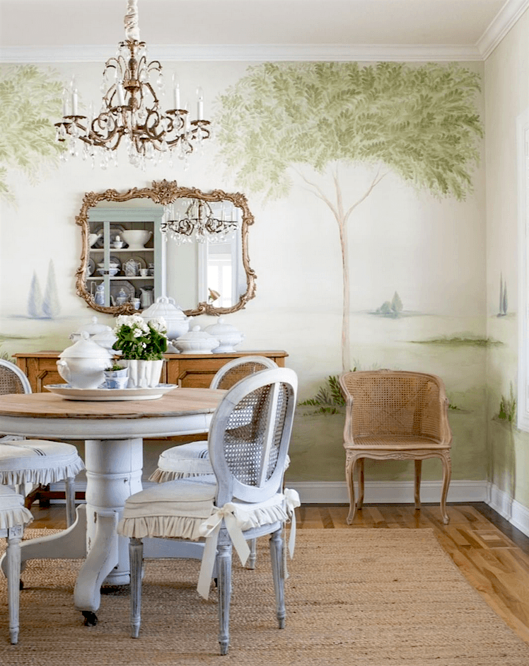 Little Known Ways To Score Free Furniture (or nearly free