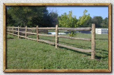 Hedge Pressure Treated Creosote And Other Fencing Materials Yates Center Kansas Fencing Material Hedges Outdoor